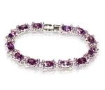 Picture of Lavender  bracelet - S